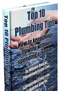 Top 10 Plumbing Tips Ebook, Plumber, Greenwich, CT